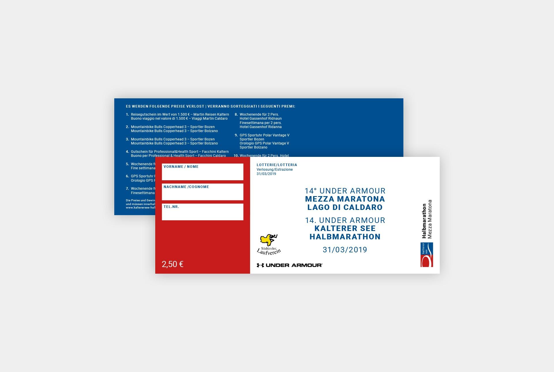 45b92f5793 Kalterersee Halbmarathon - Design u. Art Direktion – Lisa Mörtl